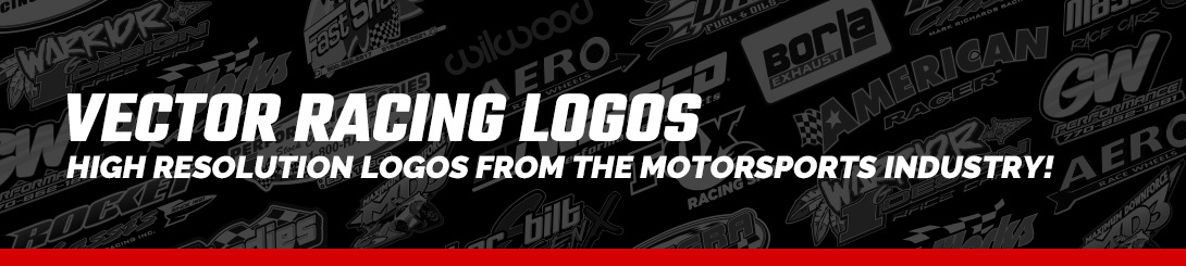 Vector Racing Logos