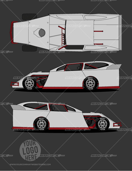 racing a modified full time next year.Design contest for what my car