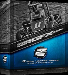 SRGFX Vector Pack 2