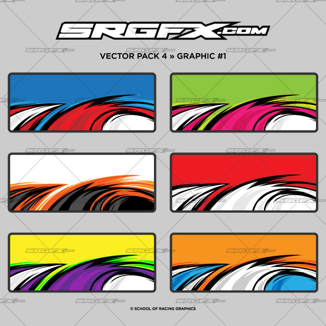 Race Car Graphics Software The Image