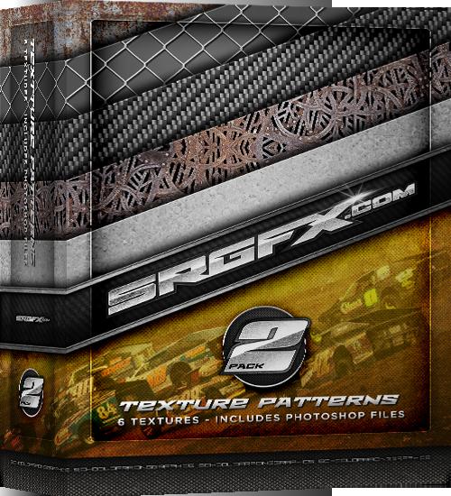 SRGFX Texture Pack 2