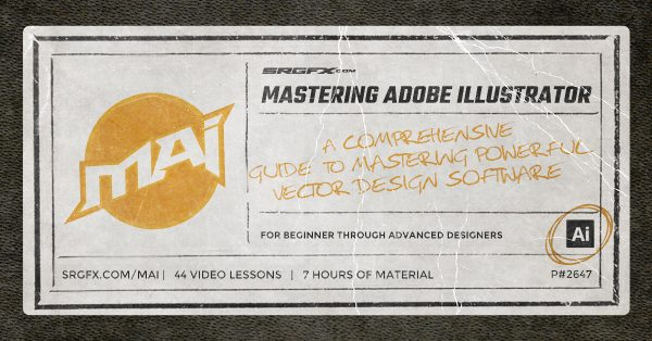 Mastering Adobe Illustrator
