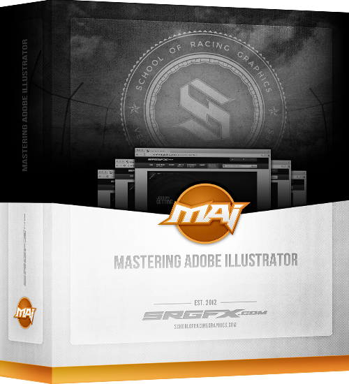 SRGFX Mastering Adobe Illustrator Course
