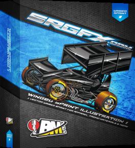 BMArt-SRGFX-Winged-Sprint-Illustration-1-Box