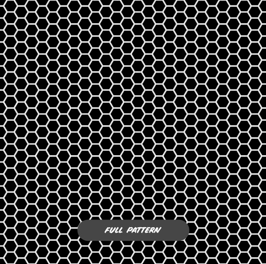 RGFX Vector Pattern Screen Pack 1