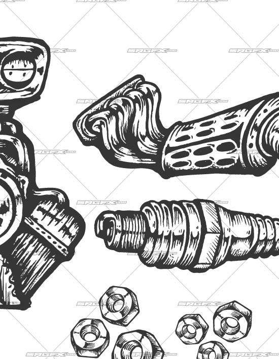 Vector Engine Pack Srgfx Com
