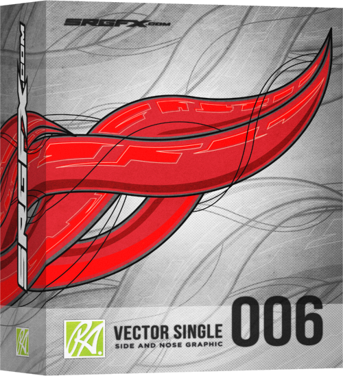 SRGFX Vector Single 006
