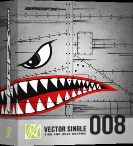 SRGFX Vector Single 008