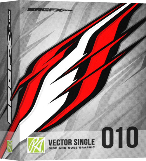 SRGFX Vector Single 010