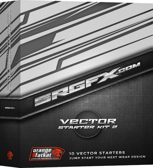 SRGFX Vector Starter Kit 2
