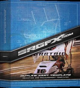 SRGFX Outlaw Kart Template
