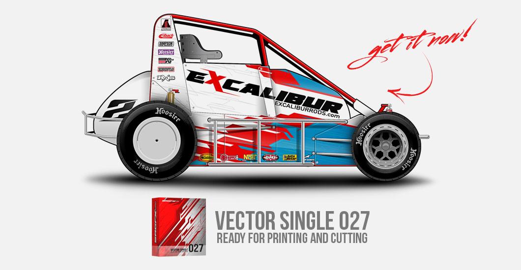 Vector Single 027