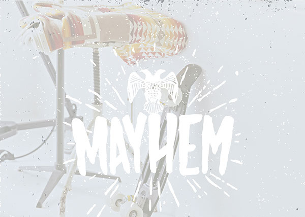 MAYHEM-FONT-e