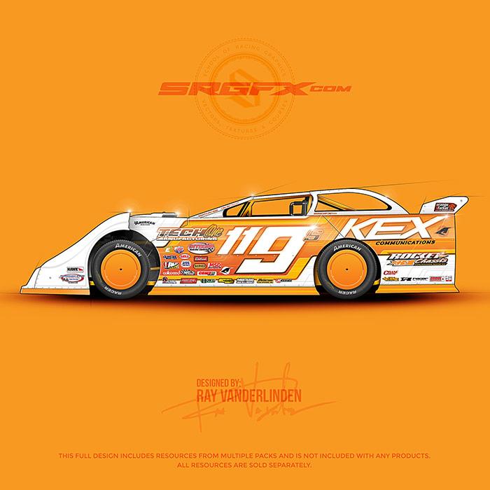 KEX-2016-Dirt-Late-Model