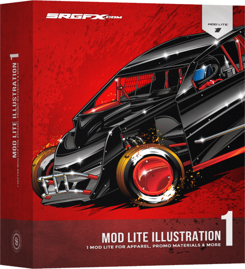 Mod Lites Archives | School of Racing Graphics