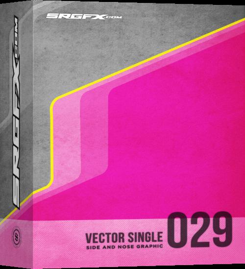 Vector Single 029