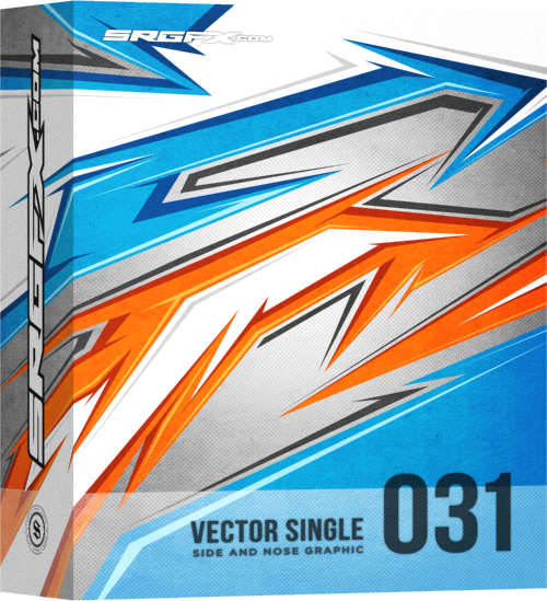 Vector Single 031