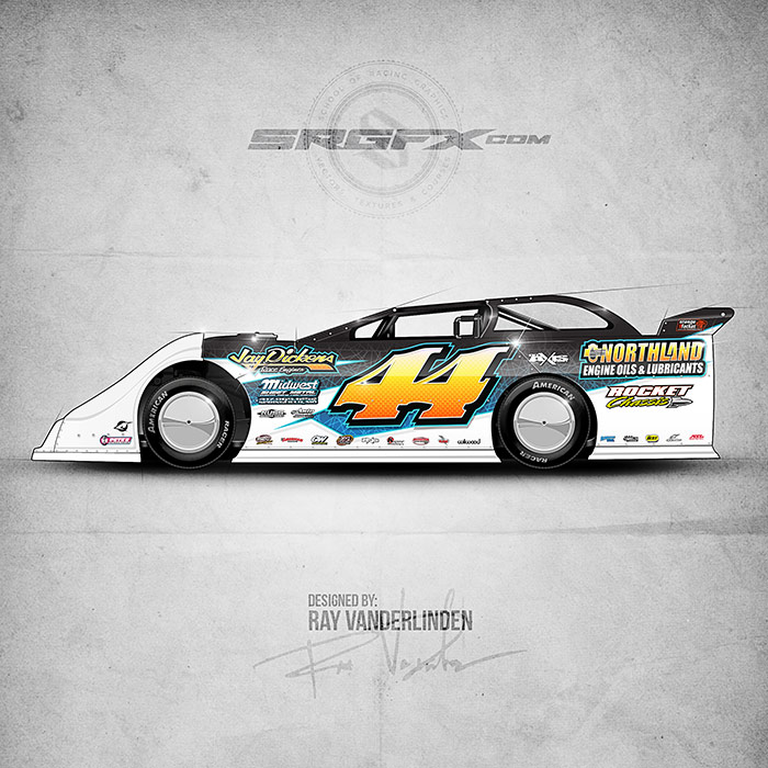 Dirt Track Car Svg Pictures To Pin On Pinterest