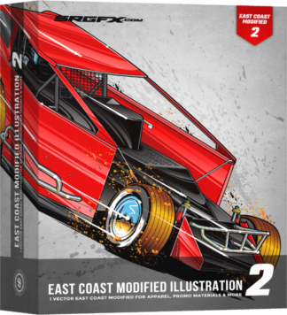 SRGFX East Coast Modified Illustration 2