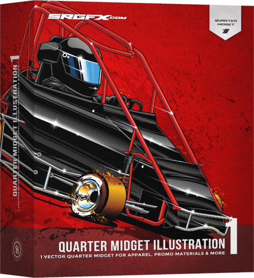 SRGFX Quarter Midget Illustration 1