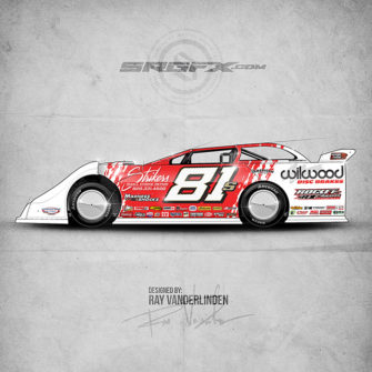 Wilwood 2016 Dirt Late Model