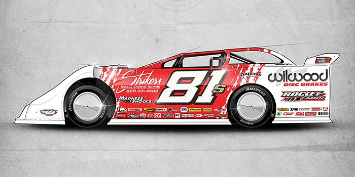 Wilwood 2016 Dirt Late Model