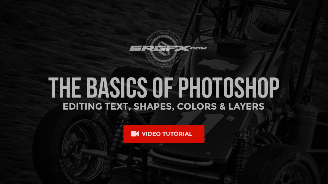 The Basics of Photoshop