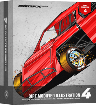 SRGFX Dirt Modified Illustration 4