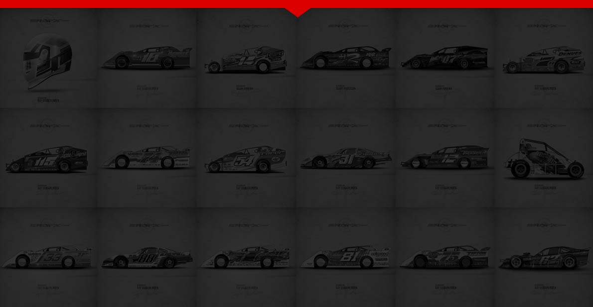 School of Racing Graphics Portfolio