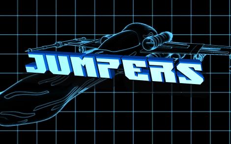 Jumpers Font