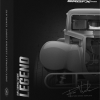SRGFX Dirt Asphalt Coup Legend Template Box
