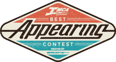 IMCA SRGFX Best Appearing Contest Logo