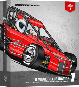 SRGFX TQ Midget Illustration 1
