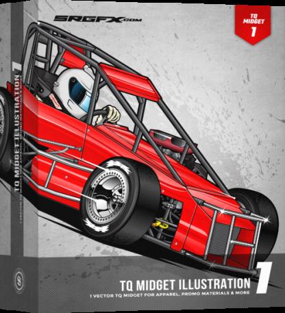 SRGFX TQ Midget Illustration 1
