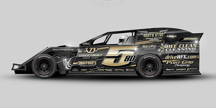 Bee Cleaners 2019 Dirt Modified