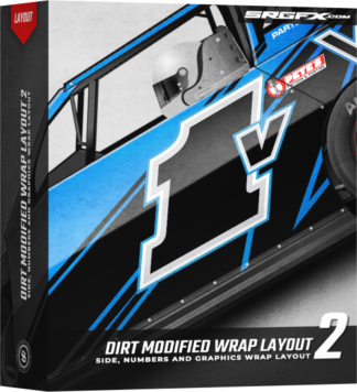 Dirt Modified Wrap Layout 2 Box