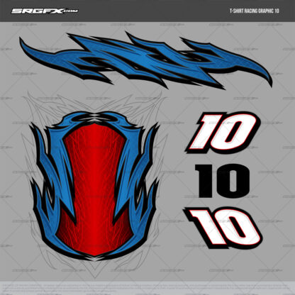 SRGFX racing apparel background graphic 10